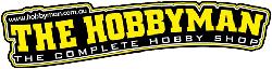 Hobbyman