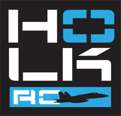 HOLK RC Logo